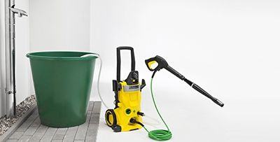 Tips on keeping electric pressure washer on good health