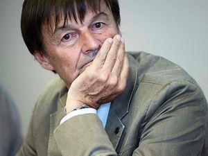 Nicolas Hulot épinglé pour ses profits engendrés par les produits Ushuaïa