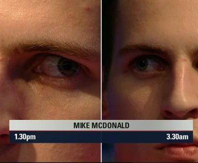 "The Winner of the PCA 2014 is Mike McDonald ""Tîmex"""