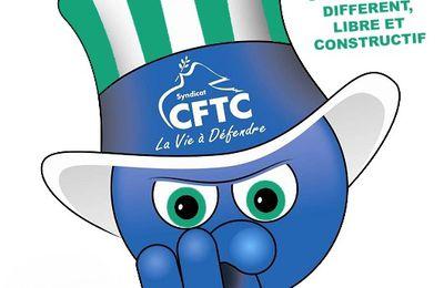Rejoignez une équipe dynamique  A laCFTC
