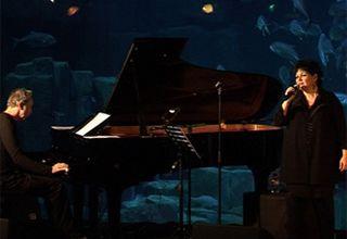 Le live de Maurane chante Nougaro diffusé sur Nostalgie