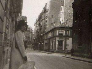 Rue Laugier...