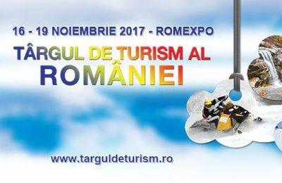 RoumanIE : Promotion du tourisme – 2017 Salon d'automne !