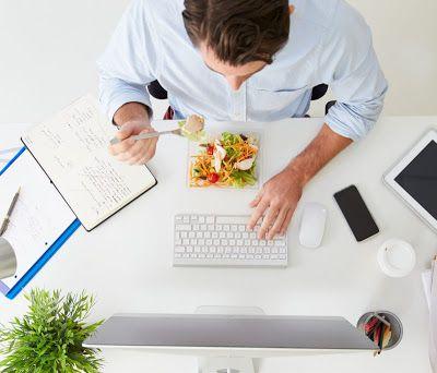 Restauration pendant le Covid-19 : les salariés peuvent manger dans les locaux de travail