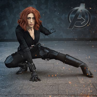 Parle-moi Cosplay #439,5 : Batoucat Cosplay
