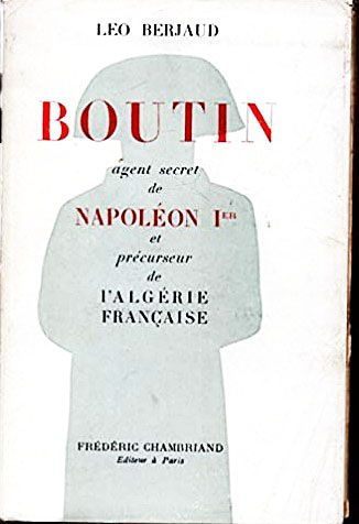 NAPOLEON et la CONQUÊTE de L'ALGERIE