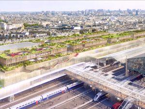 « Le projet de transformation de la gare du Nord est inacceptable », une tribune publiée dans LE Monde