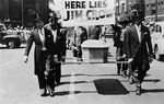 What were the Jim Crow Laws ?