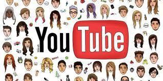 4 youtubeuses que je regarde!