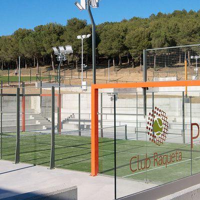 Clubs de Padel en Valladolid