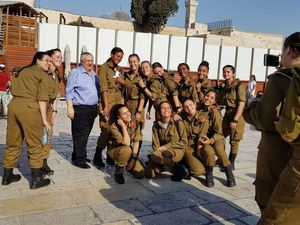 Voyager en Israël en camping-car : notre bilan