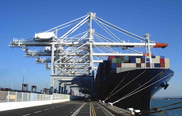 L'import-export le le transport après le covid19 ; un site à découvrir