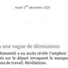 La SNCF en proie à une vague de démissions