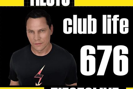 Club Life by Tiësto 676 - march 13, 2020