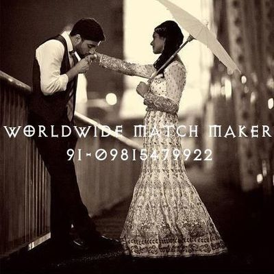 WELCOME TO THE WORLD OF JATSIKH MATCHMAKER 91-09815479922 WWMM