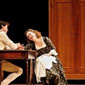 Feuilleton Goldoni - La Scala Paris