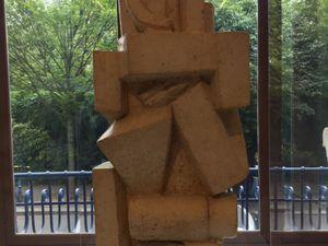 Alberto Giacometti, A la recherche des oeuvres disparues
