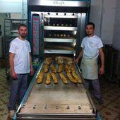 A Chaillot, le pain de Florian est chaud ! - Vierzonitude