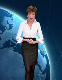 Catherine Laborde 28-11-2010 HD