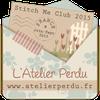 Stitch Me Club été 2015