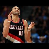 Nicolas Batum - Never Enough