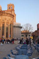 Flâner à Venise (look n°1)