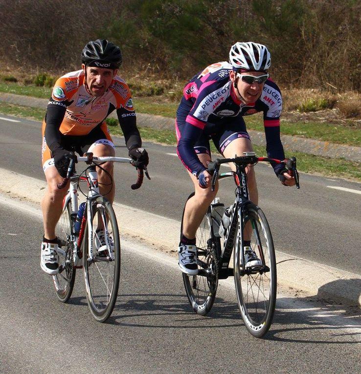 Résultats et album photos de la course D1-D2 d'Epernon (28)