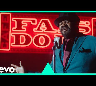 Gregory Porter - Revival (Official Music Video)