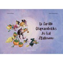 La famille Chapeauxtordus par Gaylord Kemp et Sarah Klinkenberg