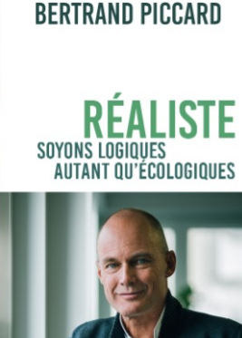 l'Ecologie Réaliste de Bertrand Piccard