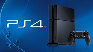Je prends le train du futur en retard, mais voilà, j'ai une PS4 !