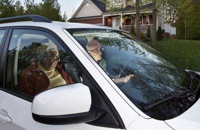 Rézo Seniors, première plateforme de covoiturage pour les aînés