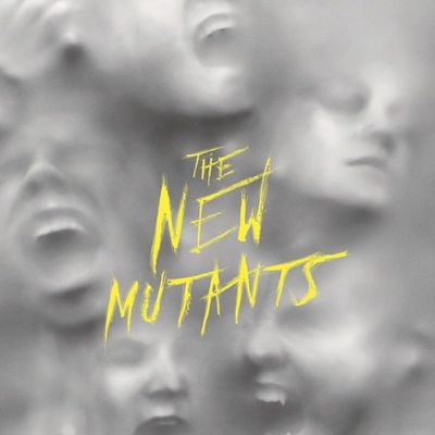 MARVEL: the new mutants