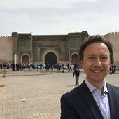"""L'émission """"Secrets d'Histoire"""" tournée au Maroc, diffusée le 20 juillet sur France 2"""