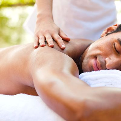 Treat Your Body With Hot Stone Massage In Chandigarh And Get Its Wondrous Effects