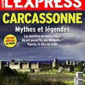 Mythes et légendes de Carcassonne