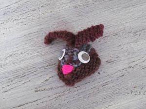 Je tricote solidaire pour l'édition 2015 de « Mets ton bonnet » !