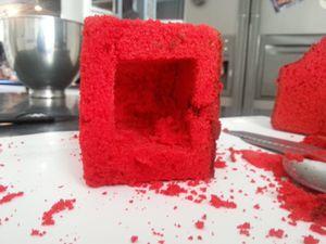 Sponge cake - Angel's Kitchen