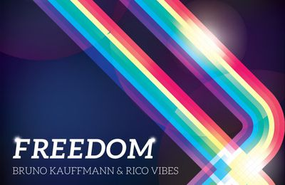 QHM531 - Bruno Kauffmann & Rico Vibes - Freedom (Original Mix)