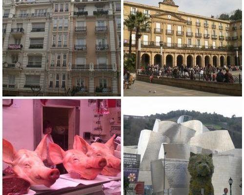 Weekend à Bilbao
