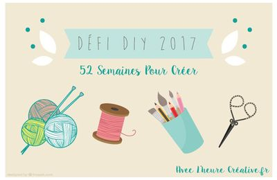"Défi ""Do It Yourself 2017"""