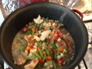 Making soup? Easy!