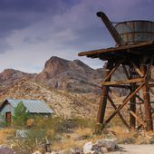 Ghost Town Gallery - Hundreds of pictures of Ghost Towns in the American West