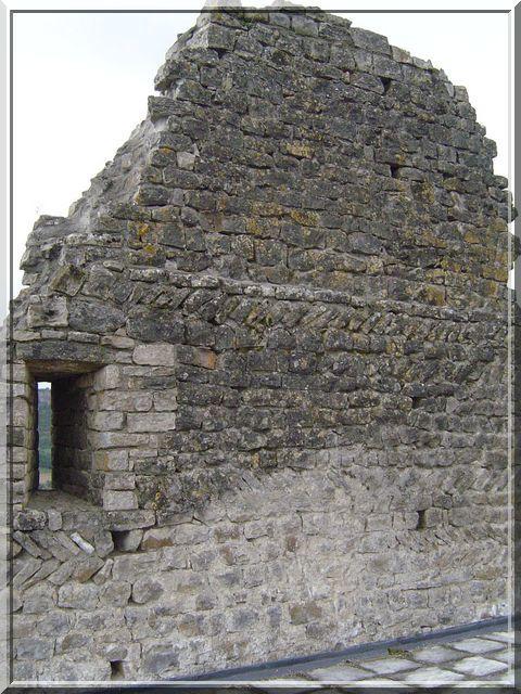 Diaporama du château de Canilhac