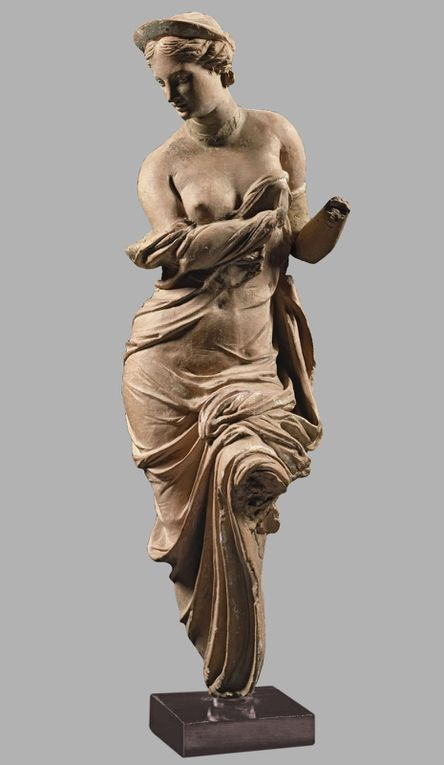Album - GRECE ANTIQUE SCULPTURE