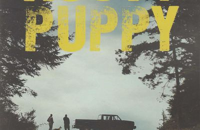Rusty puppy - Joe R. LANSDALE