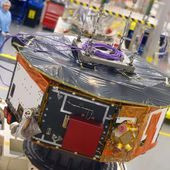 'Exquisite' gravity probe leaves UK