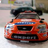 FASCICULE N°71 FORD FOCUS RS WRC 07 MONTE CARLO 2008 - HENNING SOLBERG CATO MENKERUD. - car-collector.net