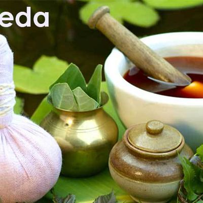 L'Ayurveda - présentation générale