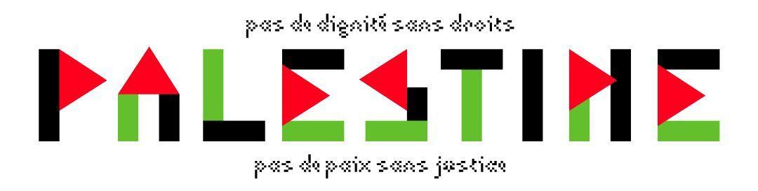 17 avril - Journée internationale des prisonniers politiques - Liberté pour les prisonniers et prisonnières politiques palestiniens ( AFPS et PCF)